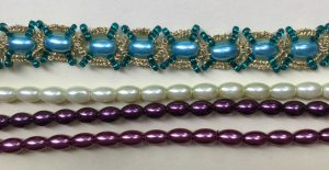 Large Glass Bead Choices